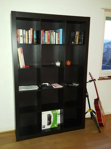 Sale Bookshelf Tv Stand Zurich Seefeld 2015 07