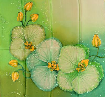 silk-handpainted-scarfs-batik-green-flowers.jpg