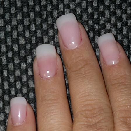 Shellac, Acrylic and Gel Nails Zurich - English Forum Switzerland