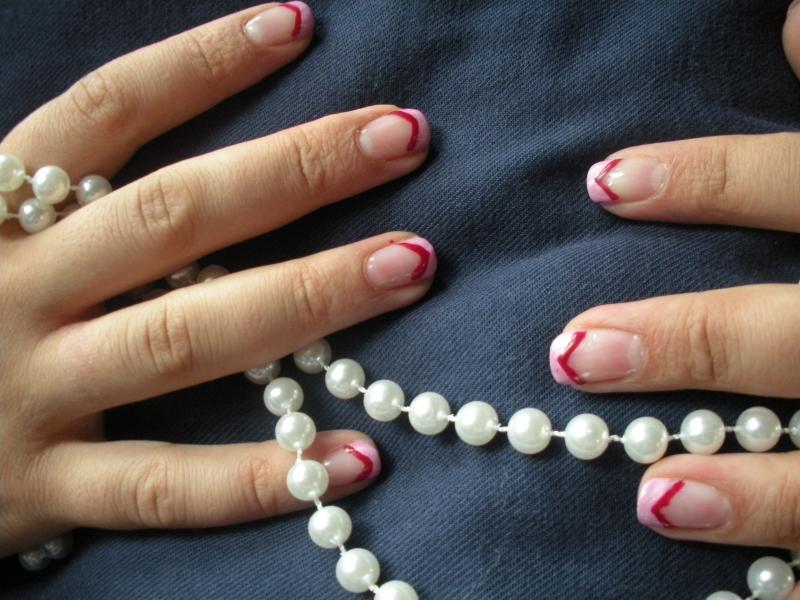 Nail models needed - English Forum Switzerland
