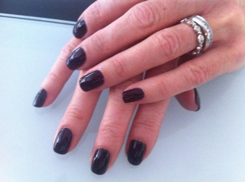 Shellac, Acrylic and Gel Nails Zurich - Page 4 - English Forum ...