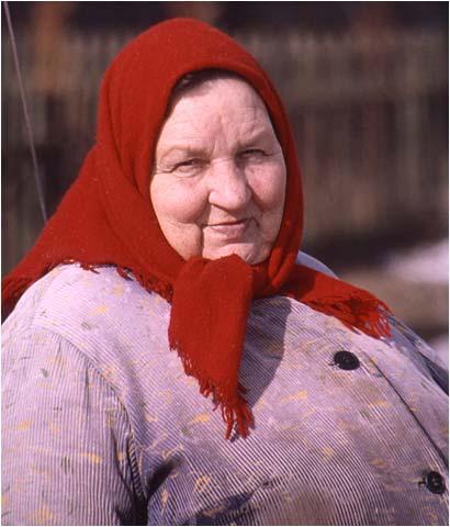 Eastern European Women Russian