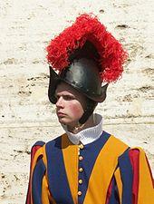 Name:  Rom,_Vatikan,_Soldat_der_Schweizer_Garde_2.jpg Views: 498 Size:  12.4 KB