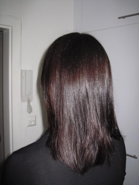 Brazilian Hair Straightening Brazilian Keratin Hair