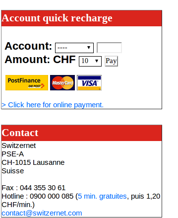PostFinance Card Direct vs Maestro - English Forum Switzerland