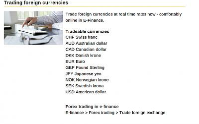 Forex trading taxes switzerland