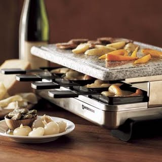 raclette machines advice english forum switzerland. Black Bedroom Furniture Sets. Home Design Ideas