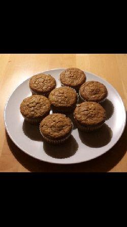 Name:  Muffins_pumpkin_ginger_1.jpg Views: 311 Size:  36.8 KB
