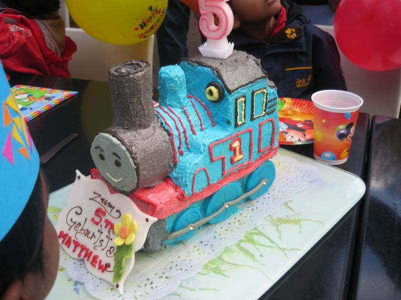 Kids Birthday Cake Ideas Img 2277