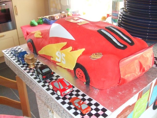 Kids Birthday Cake Ideas - English Forum Switzerland