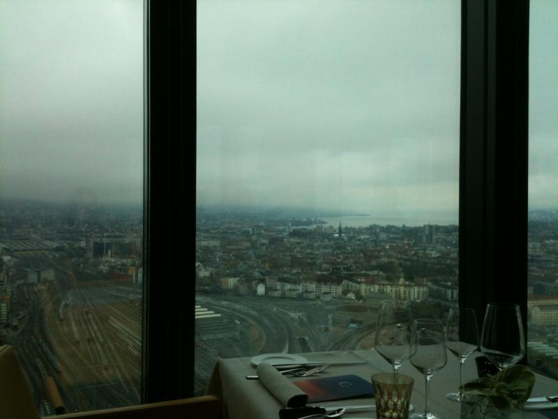 City Hotel Z Ef Bf Bdrich Restaurant