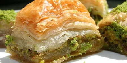 Egyptian food recipes page 2 english forum switzerland egyptian food recipes dessertsbaklavag forumfinder Images