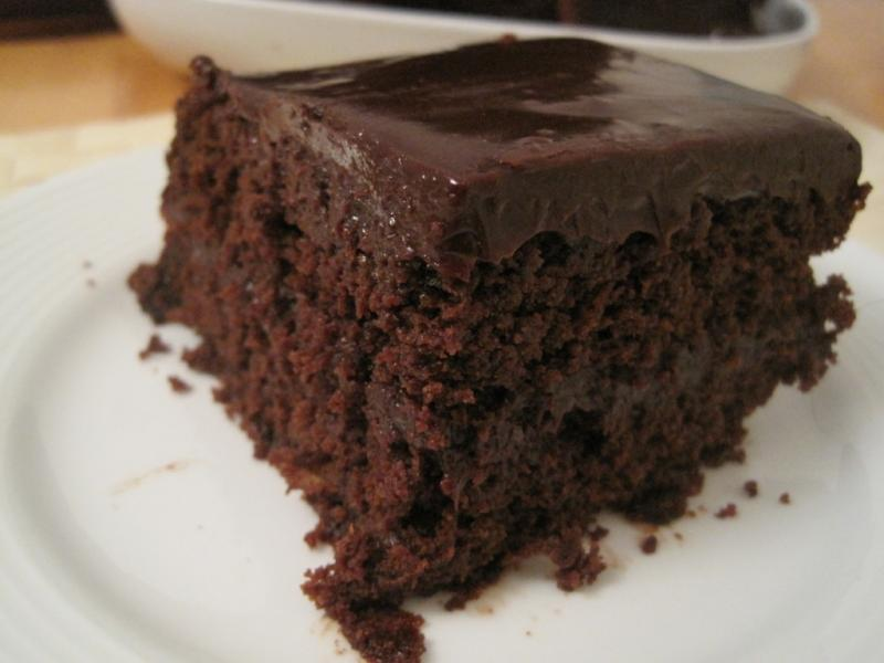 Calories In Death By Chocolate Cake