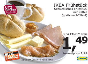 ikea and the cost of a coffee in z rich english forum switzerland. Black Bedroom Furniture Sets. Home Design Ideas