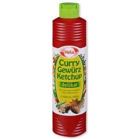Hela Curry Gewurz Ketchup Mild