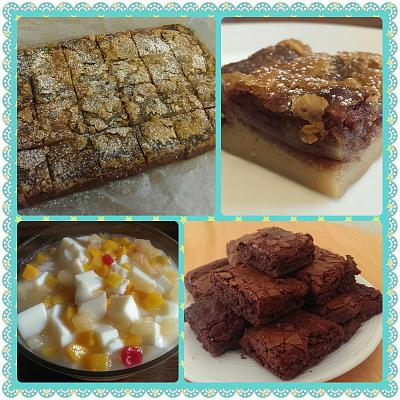 post-photos-what-you-cook-bake-switzerland-2014-09-20-almond-jelly-red-adzuki-bean-baked-rice-cake-nian-gao-chocolate-brownies.jpg, chocolate brownies.jpg Views:313 Size:73.4 KB ID:88007