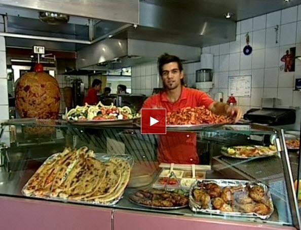 Fast Food Zurich