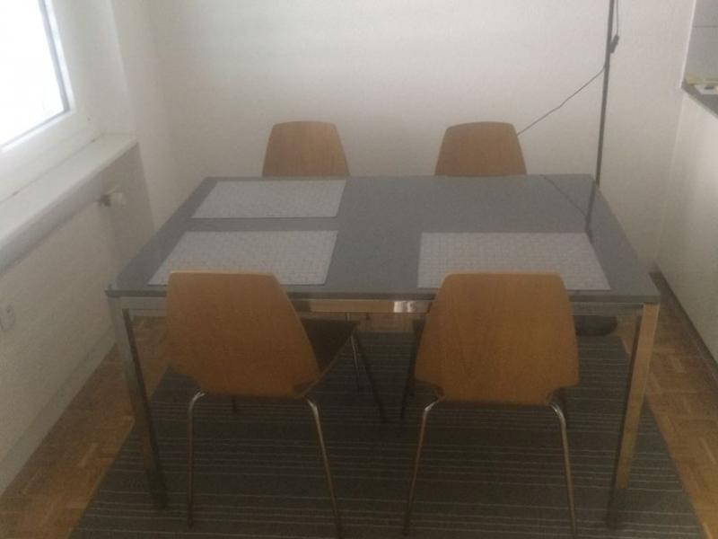 Torsby Table Chairs Shelves Malm Desk 2 Nightstands  ...