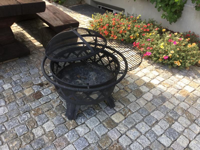 Free in pf ffikon zh fire pit english forum switzerland for Innendekoration pfaffikon zh