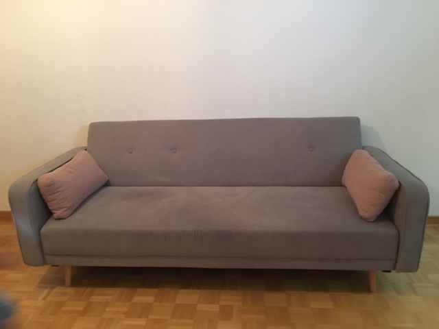 Free Sofa Bed From Conforama English Forum Switzerland