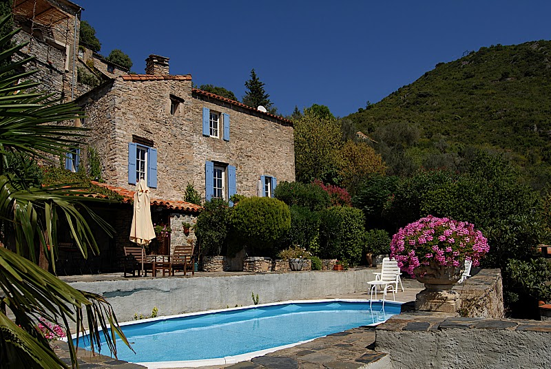 Lovely house for sale south of france english forum for Ch homes