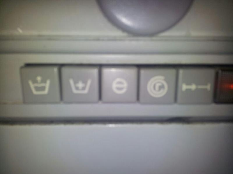 What These Buttons On Washing Machine Mean English Forum Switzerland