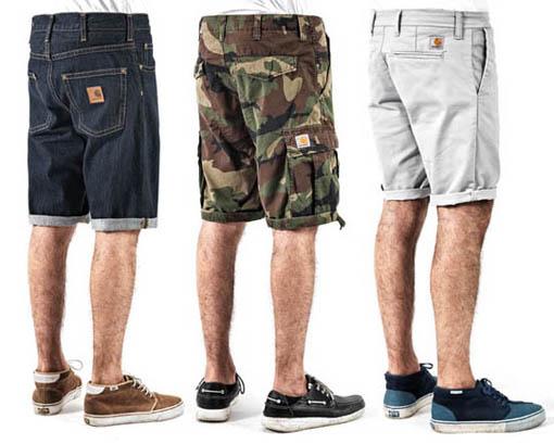 Hairy Short Shorts 41