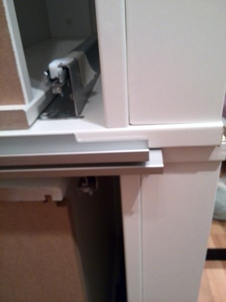 I need to shorten Ikea wardrobe/possible? - English Forum