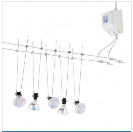Why could this halogen strip lighting stop working? - English Forum