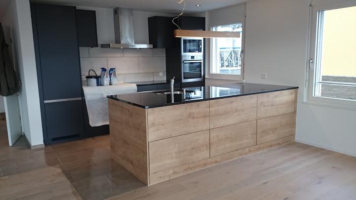 New kitchen - price negotiation? - English Forum Switzerland