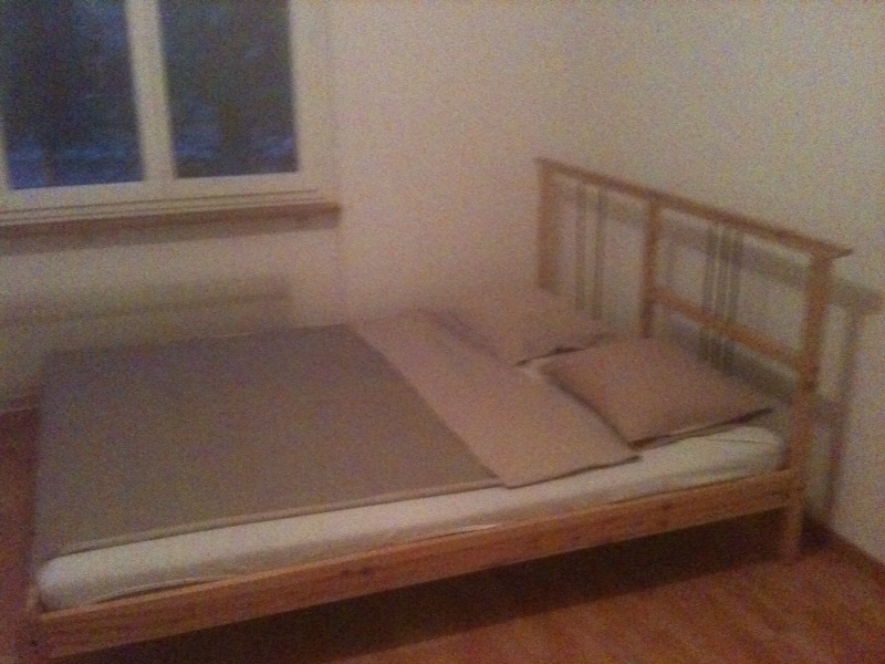 Assemble Ikea Bed Frame. ikea chairs exarby sofa bed frame pdf ...