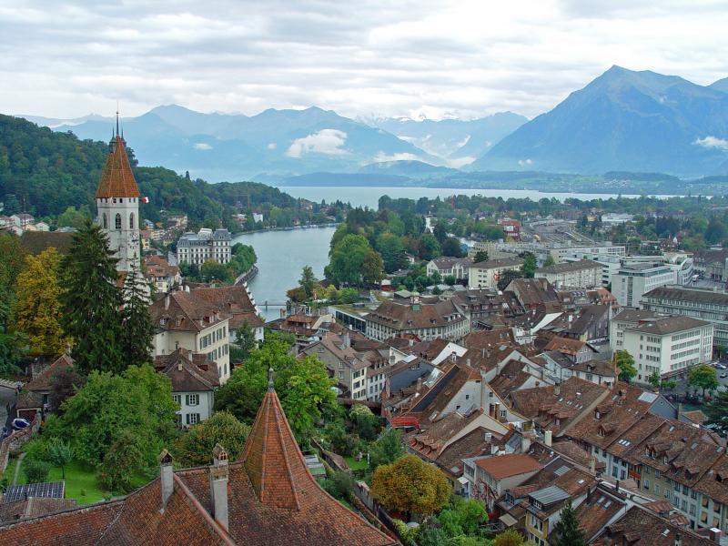 Best Places Live Bern Nachthun Jpg