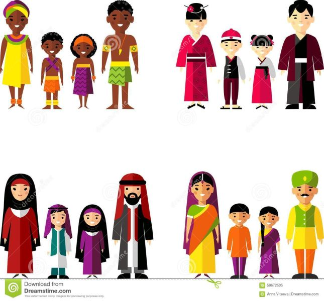 Name:  vector-illustration-african-asian-arab-indian-family-set-international-dressed-national-costumes.jpg