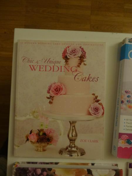 Cooking and cake decorating books - English Forum Switzerland