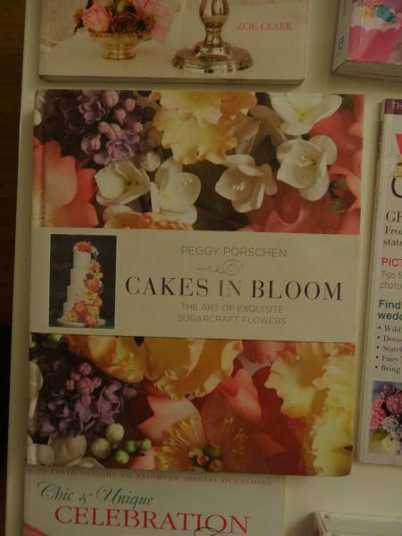 Cooking and cake decorating books - English Forum Switzerland
