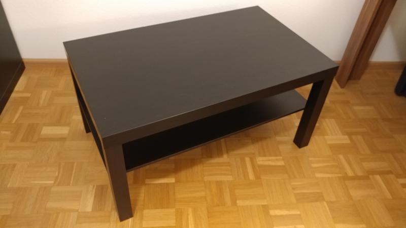 Basel Ikea Lack coffee table English Forum Switzerland