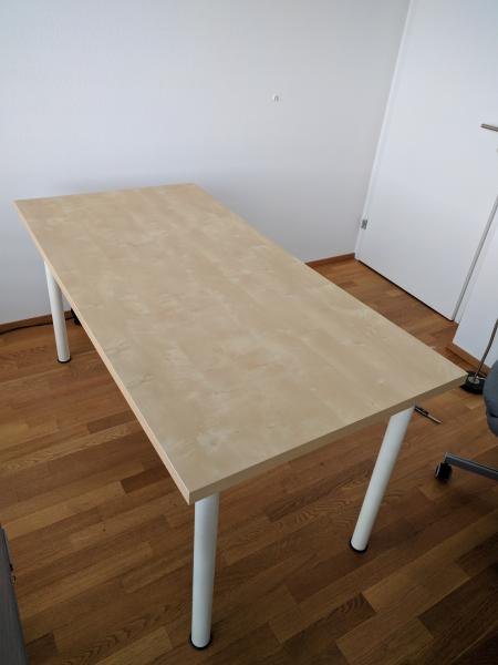 Fs Zug Z Rich Ikea Vika Amon Desk