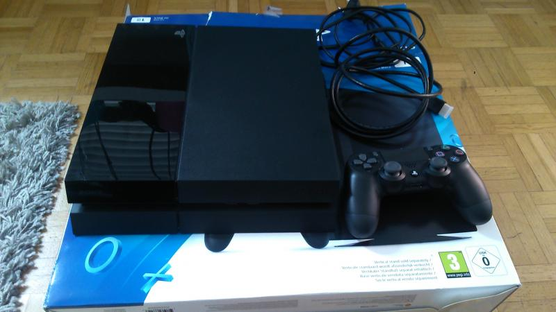Playstation 4 for sale | junk mail.