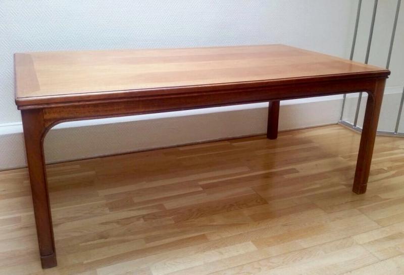 Tables for sale near wood slab dining table custom for Coffee tables near me