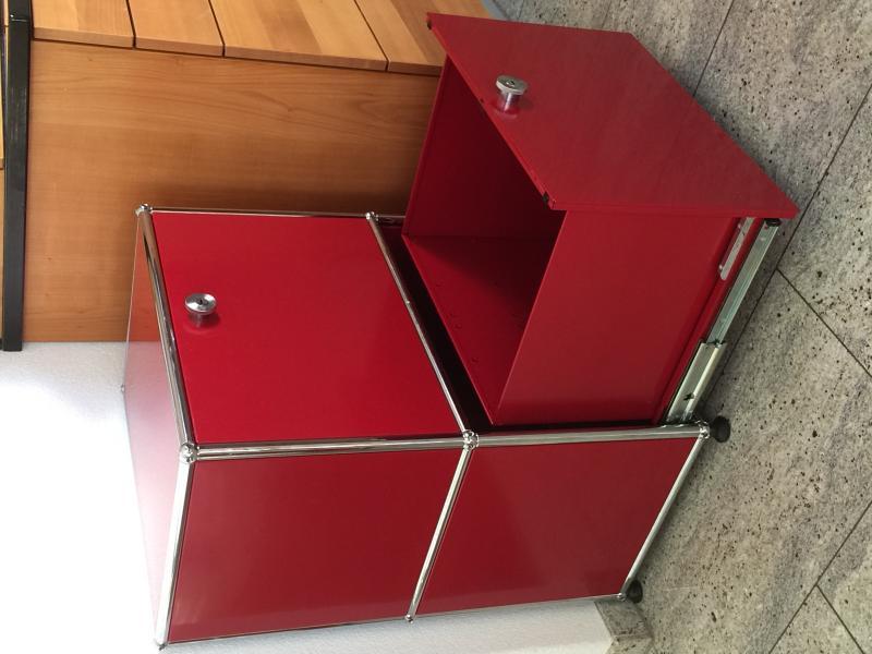 cabinets usm haller system schaffhausen english forum switzerland. Black Bedroom Furniture Sets. Home Design Ideas