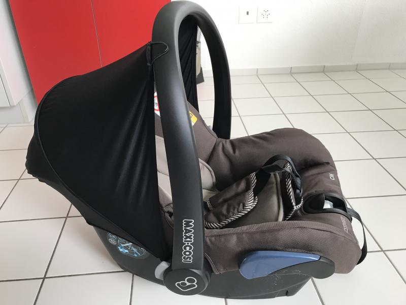 Maxi Cosi Citi Car Seat Base