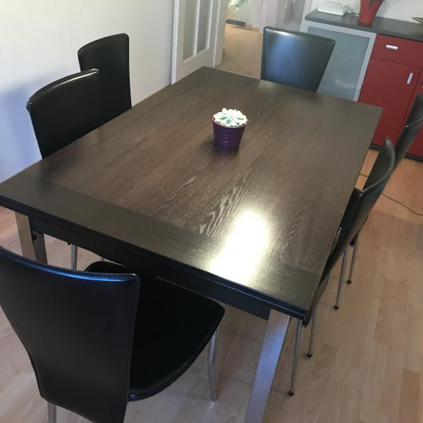 Moving Sale Cheap And Some Free Items/Furniture [Enge, ZH