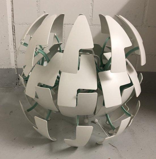 Ikea 2014 Ps Lampwhiteturquoisezürichenglish Forum Jal54r Pendant n8kO0Pw