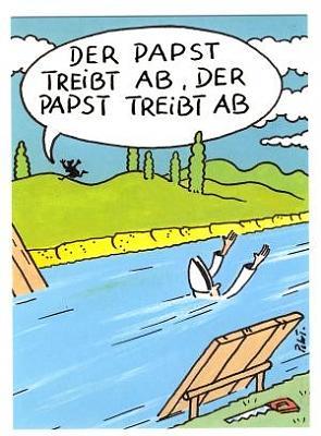 un-bersetzbar-der-papst-treibt-ab-der-papst-treibt-ab_dlf103377.jpg
