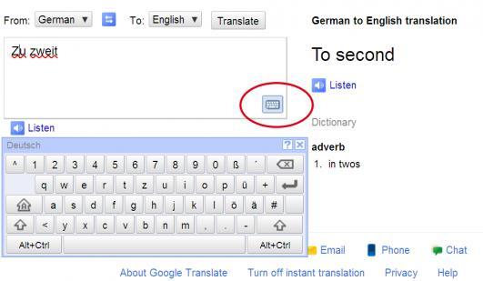 Free translation google-8198