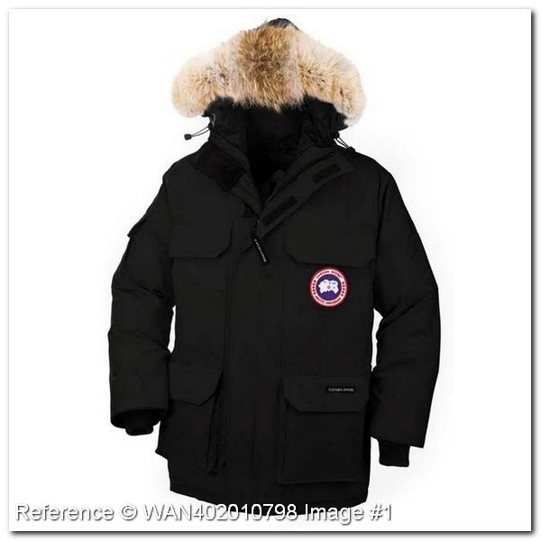 Canada goose coats - any good? Where to buy? - Page 4 - English ...