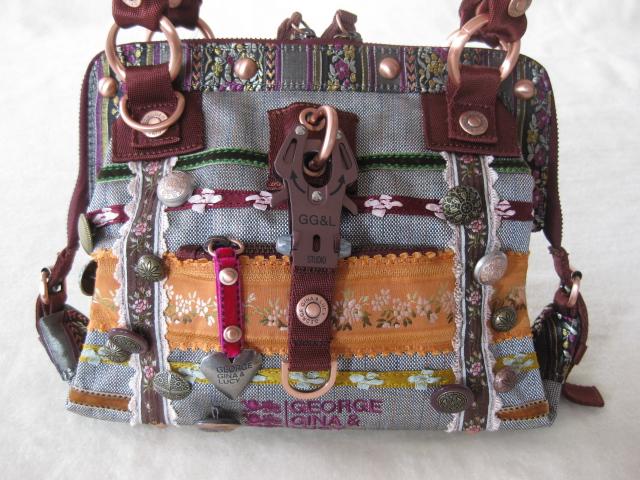 george gina lucy purses handbags english forum switzerland. Black Bedroom Furniture Sets. Home Design Ideas