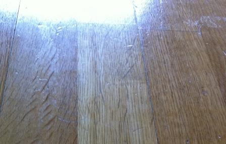 Removing Tape Glue Traces Wooden Floor Img 0651 Jpg