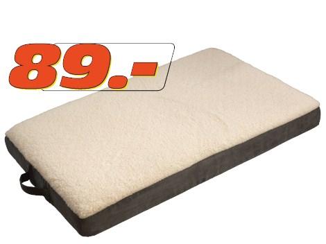 Landi is selling memory foam mattress for pets English