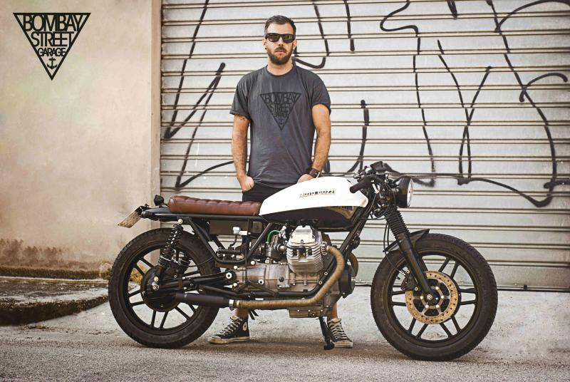 motorcycle modified images  Importing a modified classic Italian motorcycle - English Forum ...